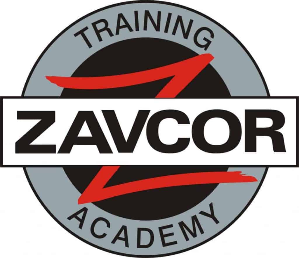 Zavcor Academy Logo
