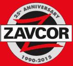 Zavcor logo