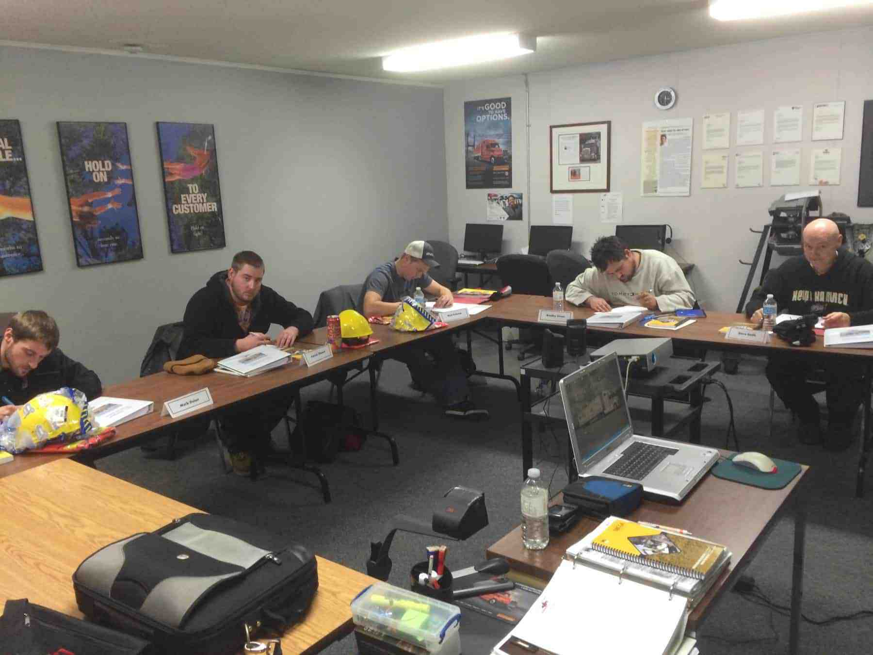 January | 2019 | Truck Training Schools of Ontario