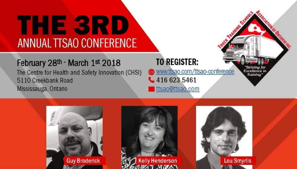 TTSAO Conference-Banner