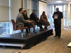 TTSAO Conference 2018