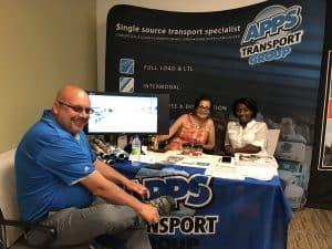 TTSAO Hiring Event 2018