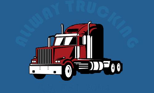 Allway Trucking