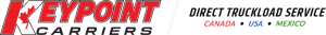 Keypoint carriers Logo