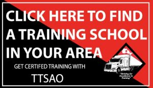 FIND A TTSAO SCHOOL IN YOUR AREA