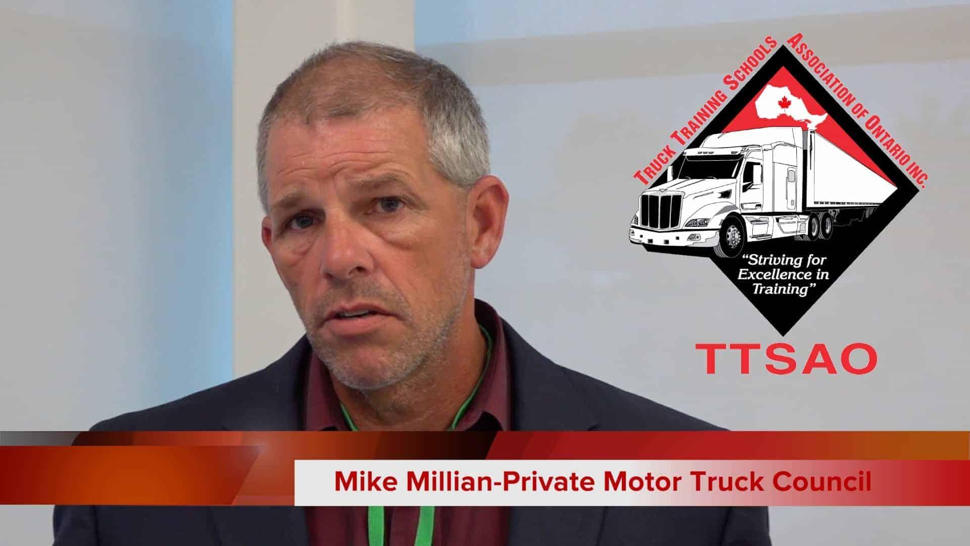 TTSAO Testimonial-Mike Millian