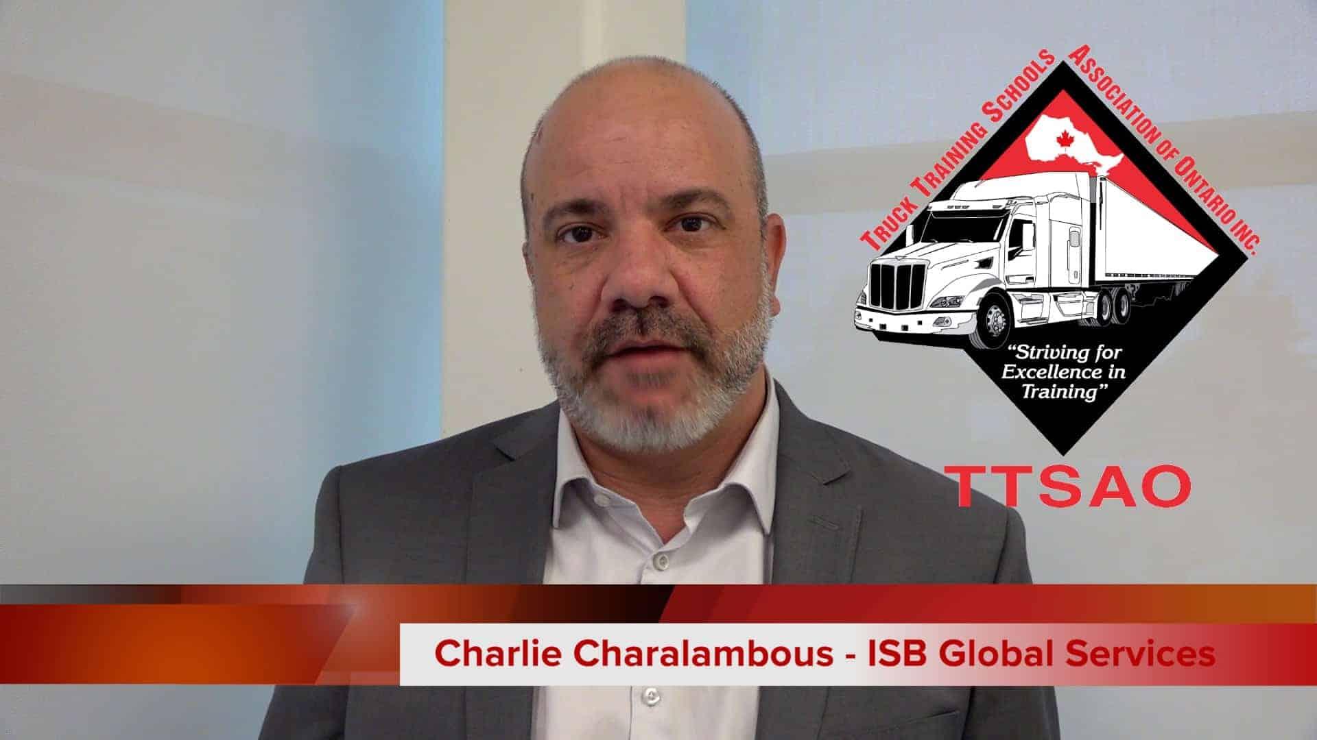 TTSAO Testimonial-Charlie Charalambous