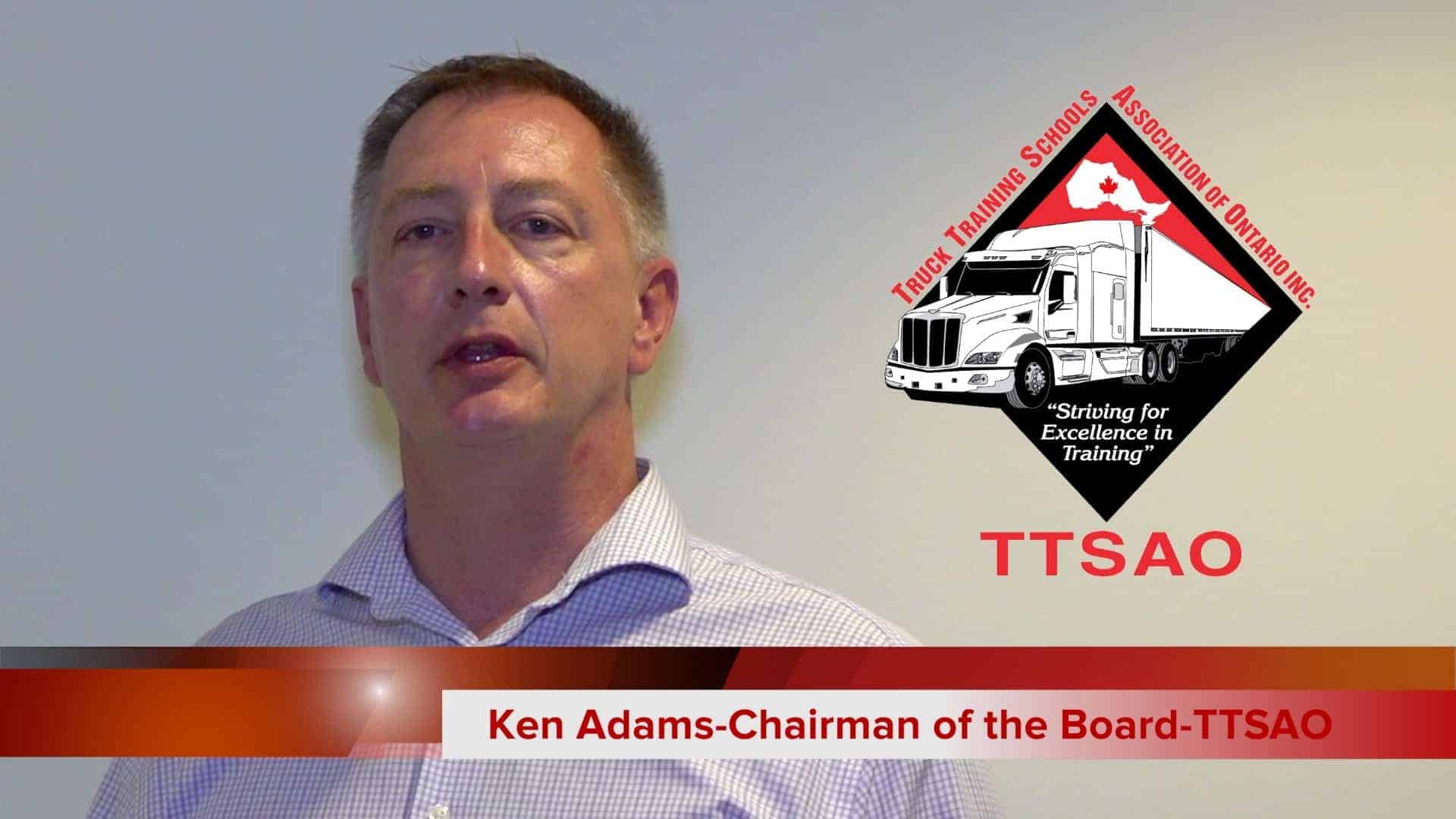 TTSAO TESTIMONIAL-KEN ADAMS