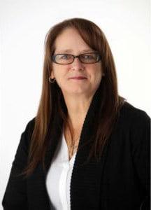 Lisa Arseneau of Staebler Insurance