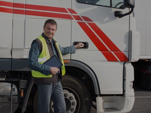 Why You Should Choose A Career In Trucking