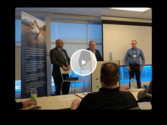 TTSAO 5th Annual Conference Trailer