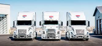 Wellington trucks